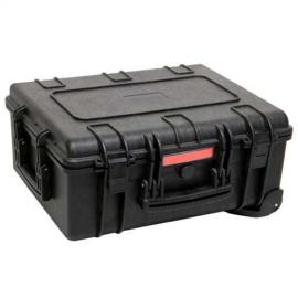 "ABS Flight Case 20.3"" x 16.8"" x 9.2'"