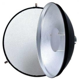 AD-360 Beauty Dish with Grid