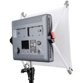 Aputure Easy Frost Diffuser Kit for AL-528 and HR672 LED Lights