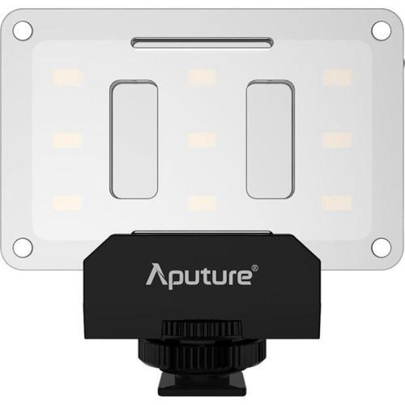 Aputure Amaran AL-M9 Pocket-Sized Mini LED Light