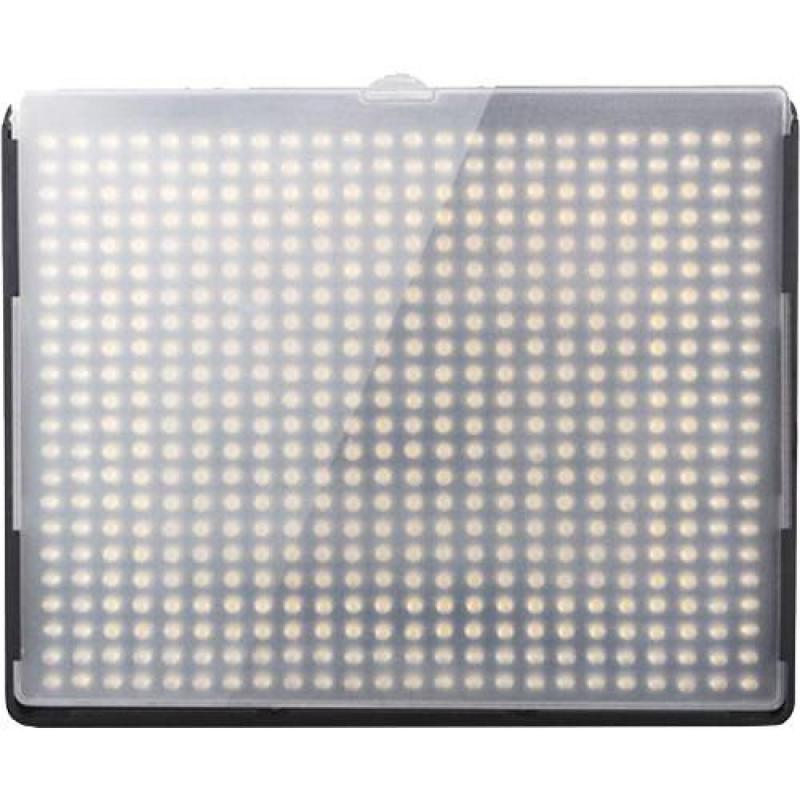 Aputure AL-528W LED Video Light