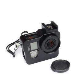 Aluminium Case For Gopro