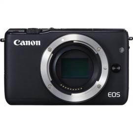 Canon EOS M10 Mirrorless Digital Camera