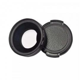 Cpl Filter With Lens Cover For Gopro