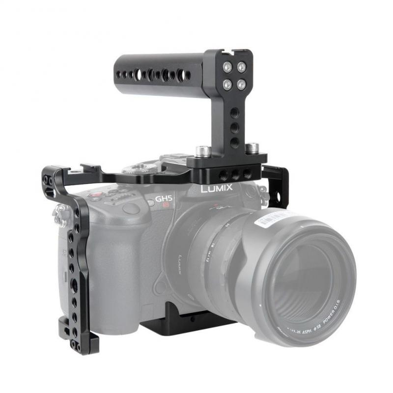 Camera Rig Cage for Panasonic GH5