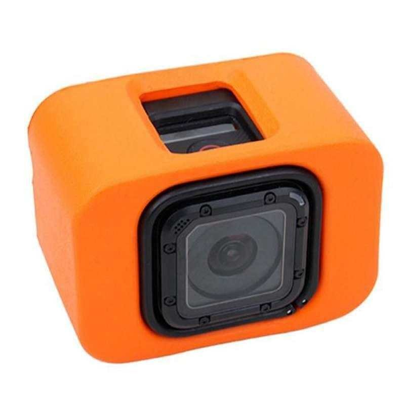 Floaty Mount Housing For Gopro Session