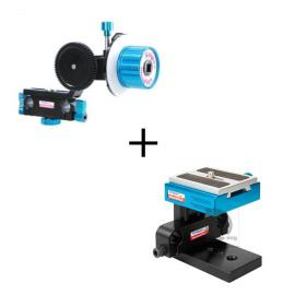 Wondlan Follow Focus + Base Plate