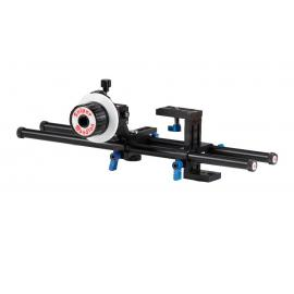 Wondlan Follow Focus + Simplified baseplate