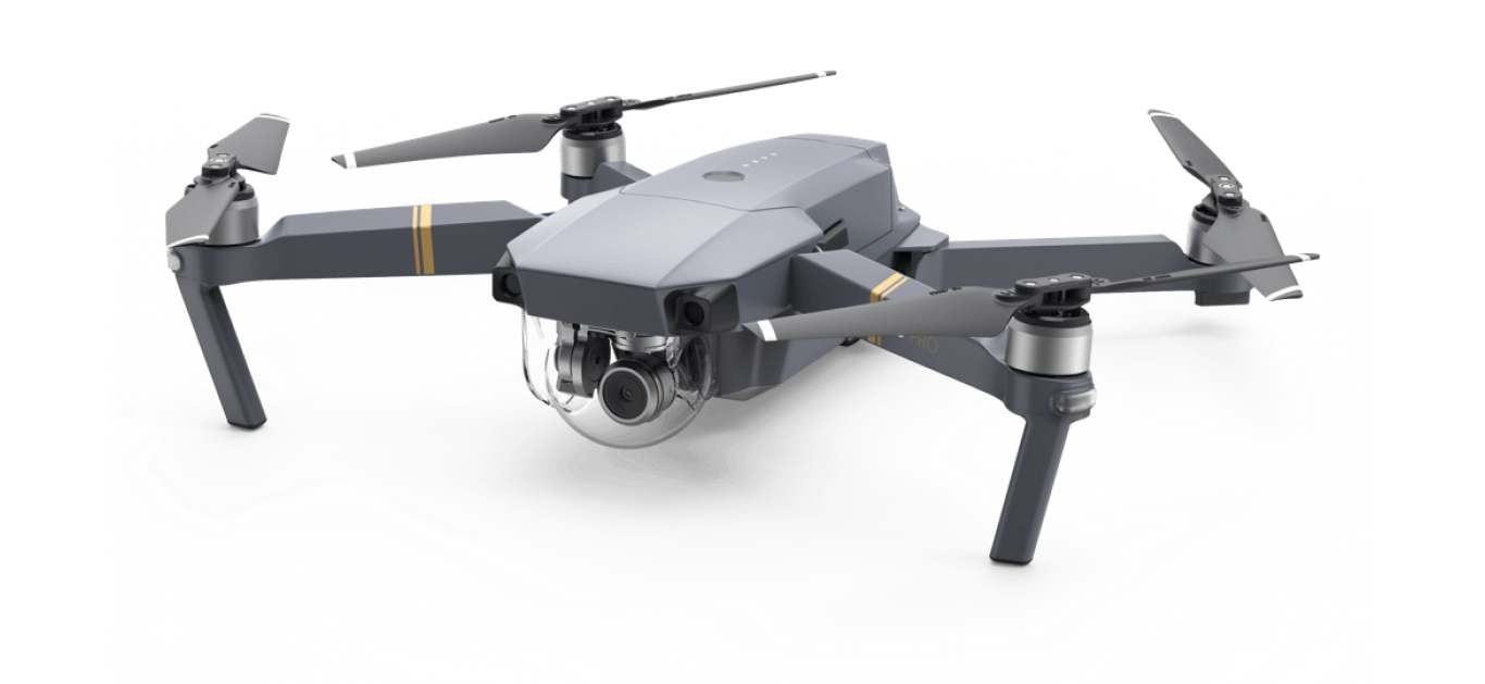 Get Full Information About Features of DJI Mavic Pro Fly More Combo