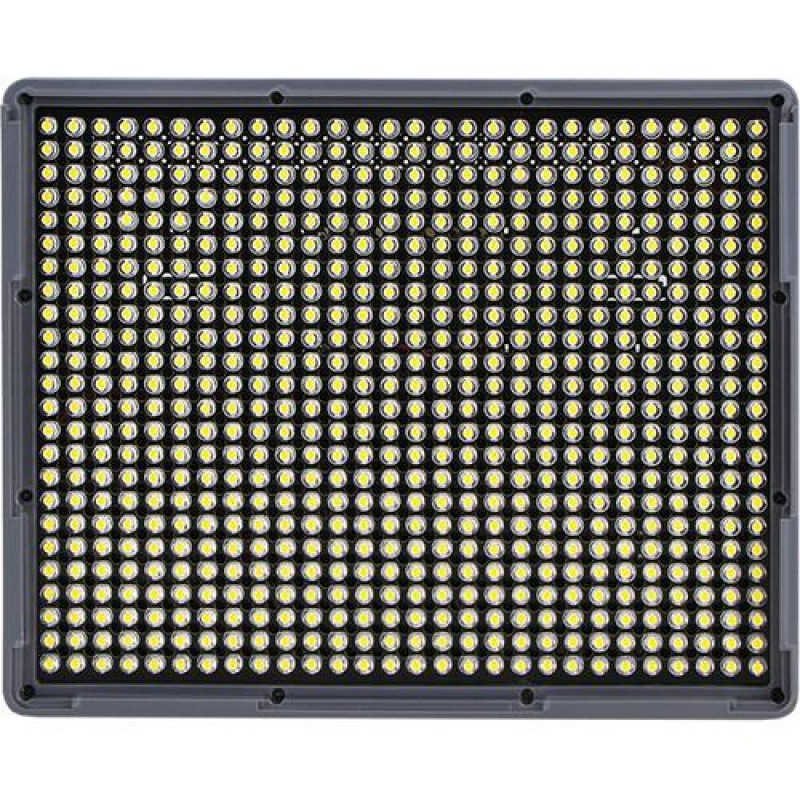 Aputure HR672C Wireless Remote LED Video Light