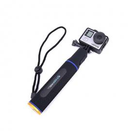 Power Bank Handgrip For Gopro
