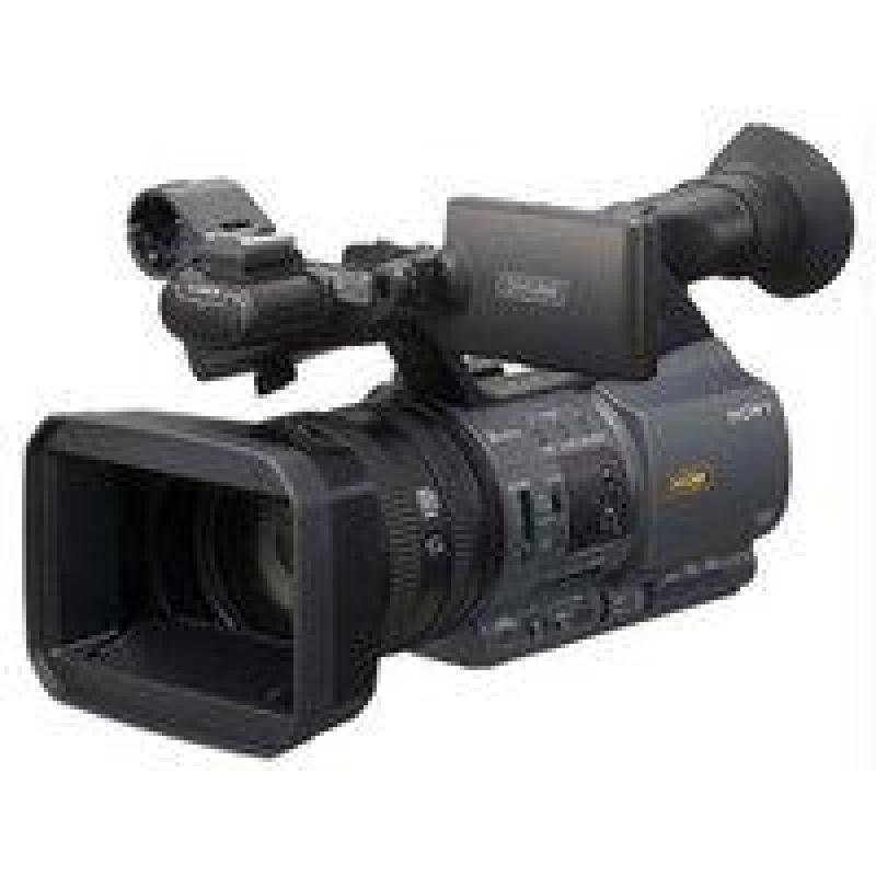 Sony DSR-PD175P CMOS Professional DVCAM Camcorder