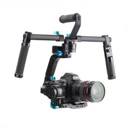 Wondlan Skywalker 3-Axis Gimbal Stabilizer (Double Handle)