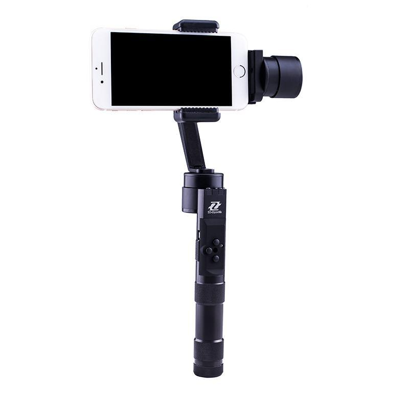 Zhiyun Smooth-C 3-Axis Handheld Stabilizer for Smartphones