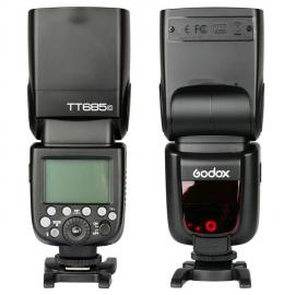 Godox TT685C E-TTL Speedlite for Canon