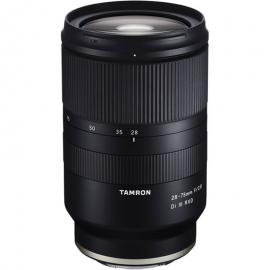 Tamron 28-75mm f/2.8 Di III RXD Lens for Sony Emount