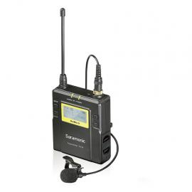 UHF Wireless Microphone UwMic9 TX9