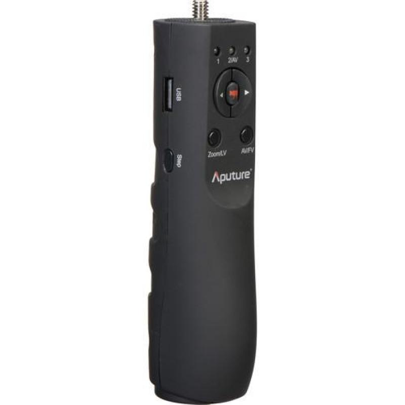 Aputure VG-1 USB Follow Focus for Canon Cameras