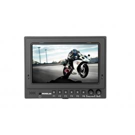 Wondlan Professional 8 inch full HD Director monitor with SDI/HDMI