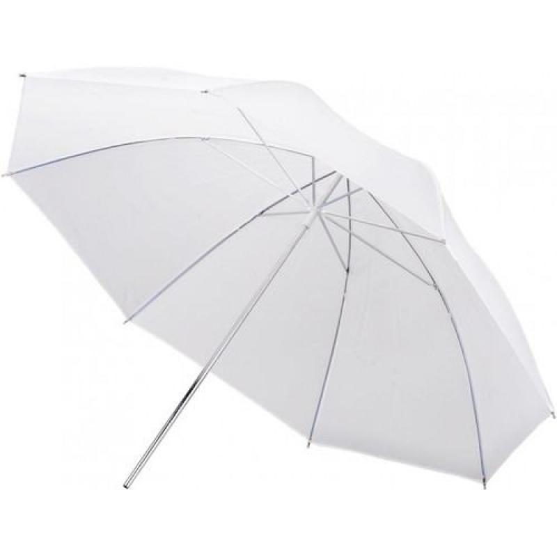 Aputure White Translucent Umbrella for Light Storm LS120 COB