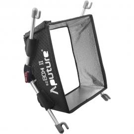 Aputure EZ BOX + II Softbox Kit for HR672