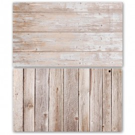 Ash Wooden Double Sided Background for Product Photography