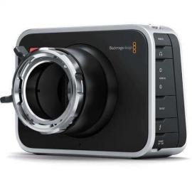 Blackmagic 2.5K Cinema Camera (PL Mount)