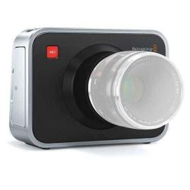 Blackmagic 2.5K Cinema Camera (EF Mount)