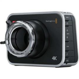 Blackmagic 4K Production Camera (PL MOUNT)