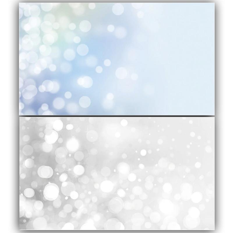 Bokeh Double Sided Background for Product Photography