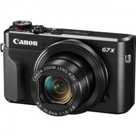Canon PowerShot G7 X II Digital Camera