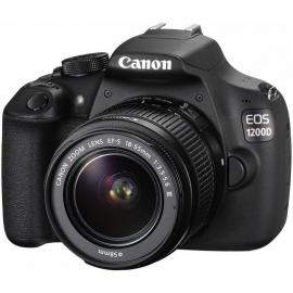 Canon EOS 1200D DSLR Camera with 18-55mm Lens