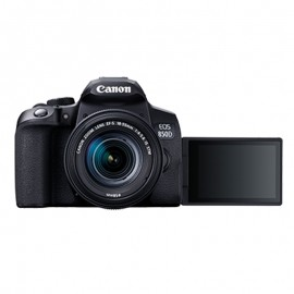 CanonEOS 850D DSLR Camera with 18-55mm Lens
