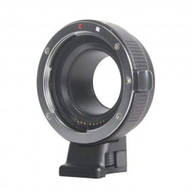 Commlite Auto Focus EF to EOS M Mount Adopter