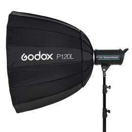 Godox Deep Octa P120L With Grid