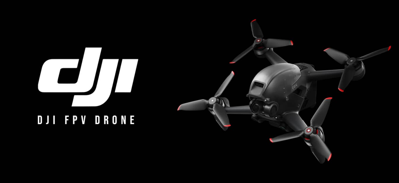 DJI FPV Drone Release date, First Rumors & Features