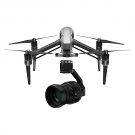 DJI Inspire 2 with X5s Camera