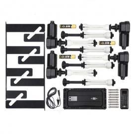 Electronic Backdrop Roller Kit