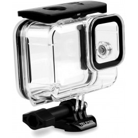 WaterProof Housing for Go Pro Hero 9 Black