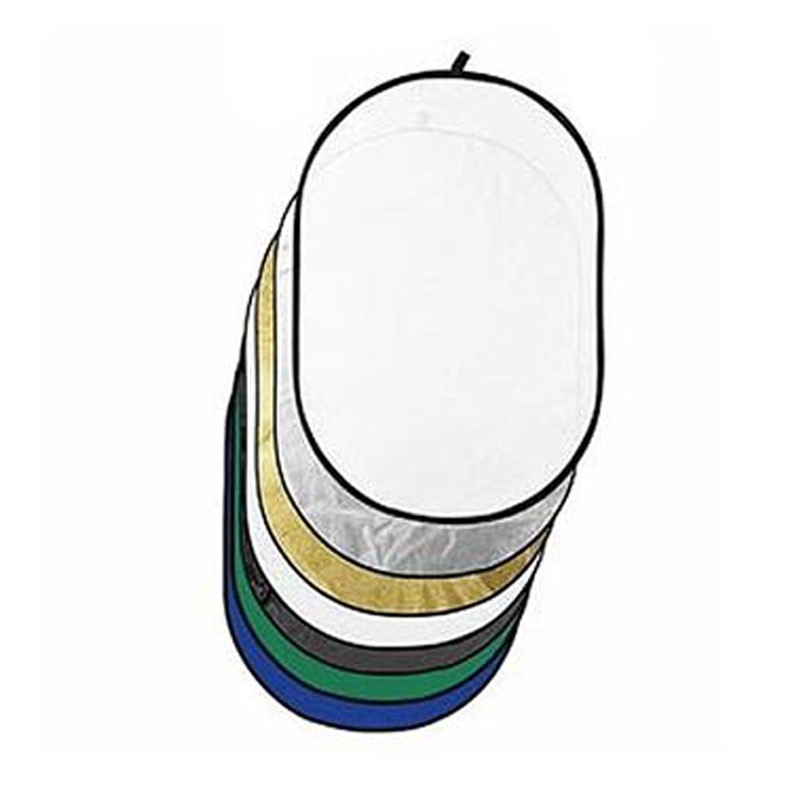 Godox 7 in 1 Collapsible Reflector 150 X 200 cm