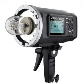 Godox AD600BM Manual Strobe (Bowens Mount)
