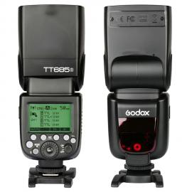 Godox TT685S TTL Speedlite for Sony