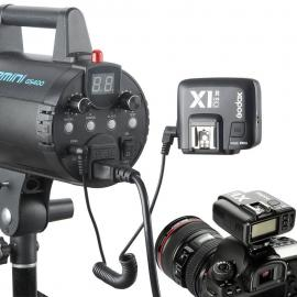 Godox X1C TTL HSS Wireless Transceiver for Canon