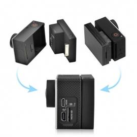 Battery Backpack For Gopro Hero3+ Hero3