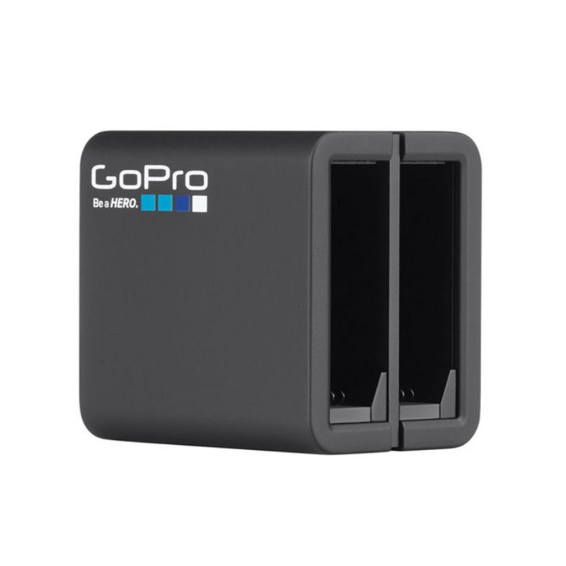 GoPro Dual Battery Charger For Hero5 Black
