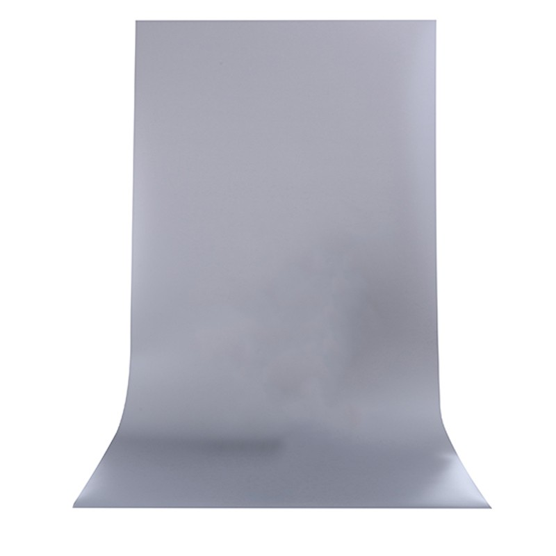 Grey PVC Backdrop Sheets