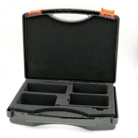 Hard Case for Wireless Microphones
