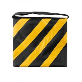 Heavy Duty Sand Bag For Boom Stand (Black&Yellow)