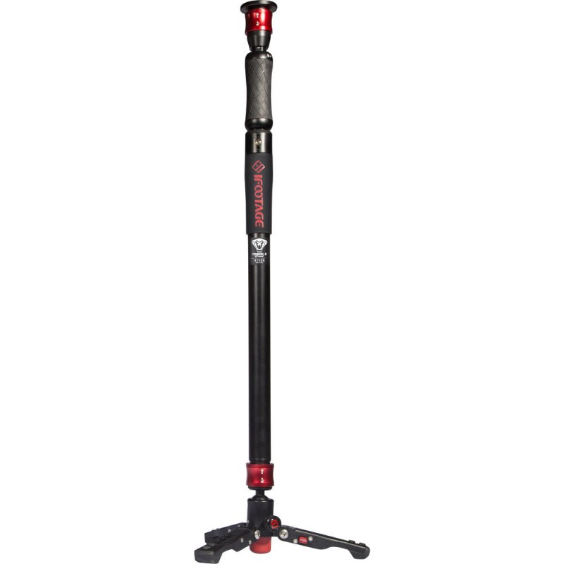 iFootage Cobra 2 Strike Telescopic Monopod
