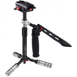 iFootage Wildcat III Camera Stabilizer-Carbon Fiber